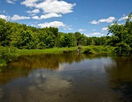 Bear Creek, Michigan
