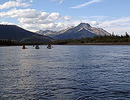 john river alaska